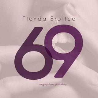 Logo de La tienda Erotica 69 😈