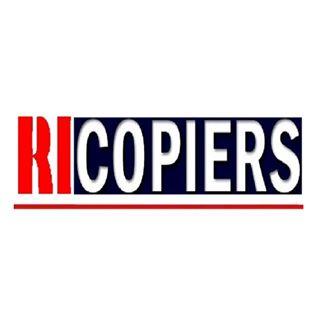Logo de Ricopiers Intl