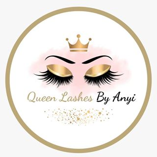 Logo de Queen Lashes By Anyi