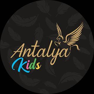 Logo de Antalya Kids