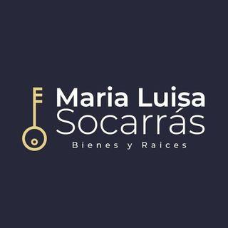 Logo de Maria Socarras - Bienes Raices