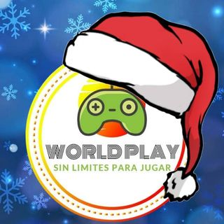 Logo de WorldPlay🎮