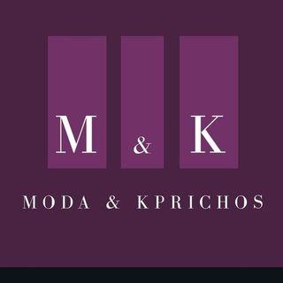 Logo de Moda & Kprichos