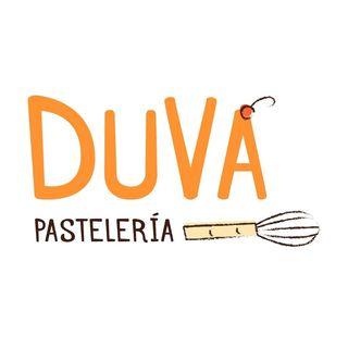 Logo de Duva pasteleria