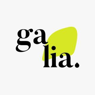 Logo de Galia Productos Ecológicos