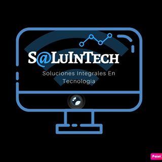 Logo de SoluInTech