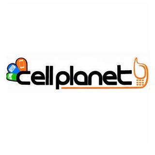 Logo de Cellplanet 📲
