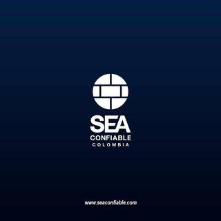 Logo de Sea Confiable Antioquia
