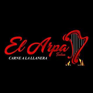 Logo de 🔥EL ARPA TULUÁ🔥