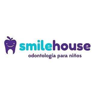 Logo de Smile House Odontología