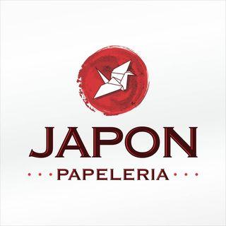 Logo de Papeleria Japón Sincelejo