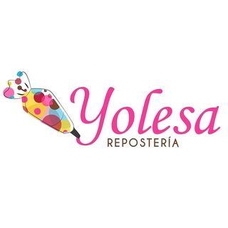 Logo de Yolesa Reposteria