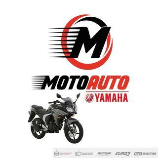 Logo de Yamaha Motoauto