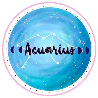 Logo de Aqᥙᥲrιᥙs 🌈♒️