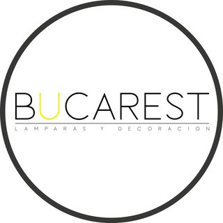 Logo de BUCAREST LAMPARAS