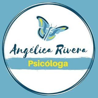 Logo de Psicóloga Angélica Rivera