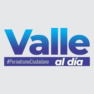 Logo de Valle Al Día