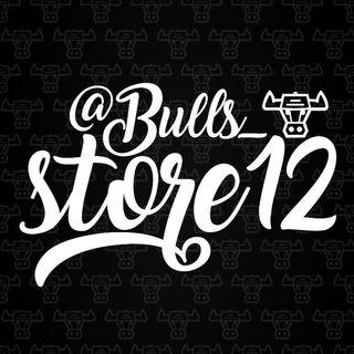 Logo de bulls_store12