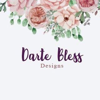 Logo de Darte Bless Desings