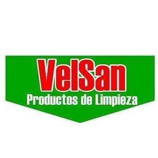 Logo de velsan