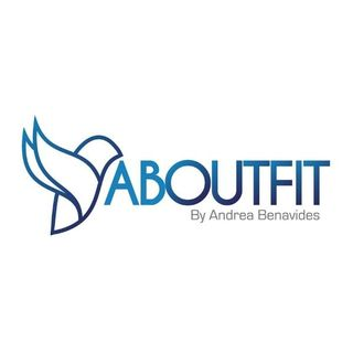 Logo de ABOUTFIT By Andrea Benavides