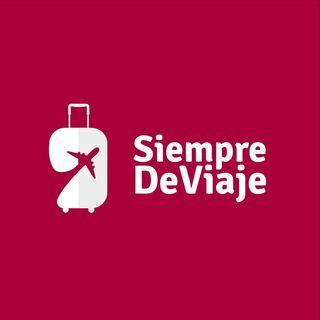 Logo de Siempre de viaje