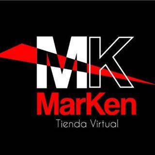 Logo de MARKEN AUTOS