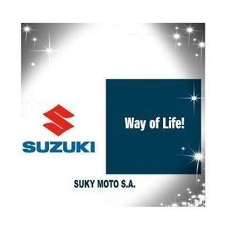 Logo de Suzuki Tuluá