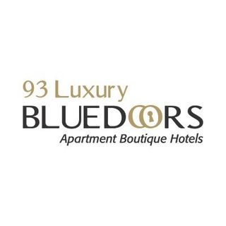 Logo de 93 Luxury Suites