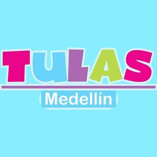 Logo de TULAS PERSONALIZADAS