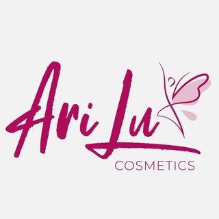 Logo de AriLu Cosmetics