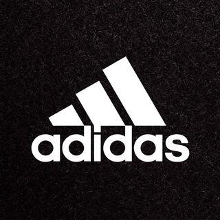 Logo de adidas Perú