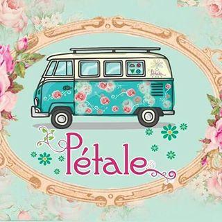 Logo de PÉTALE