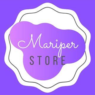 Logo de Mariper Store