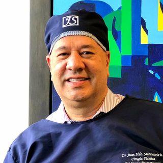 Logo de Dr. Juan Santamaria Cirujano