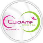 Logo de CuidArte Estética  & Spa