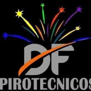 Logo de davidfireworks