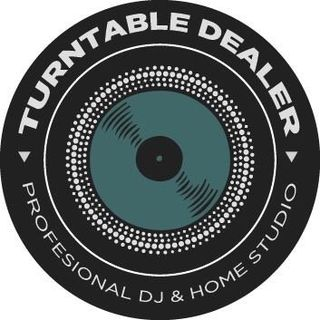 Logo de Turntable Dealer