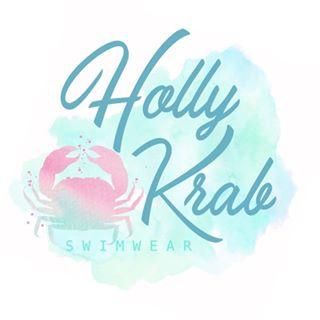 Logo de HOLLY KRAB🦀👙