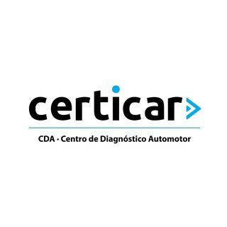 Logo de Certicar