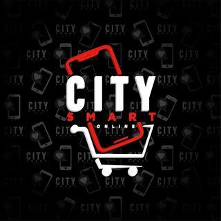 Logo de City Smart Online