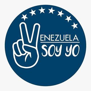 Logo de VENEZUELA SOY YO 🇻🇪