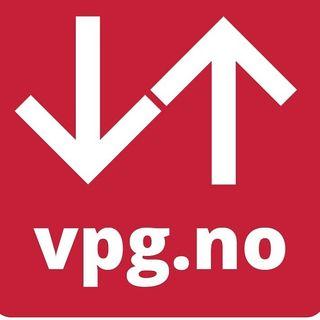 Logo de Vertical Playground (vpg.no)