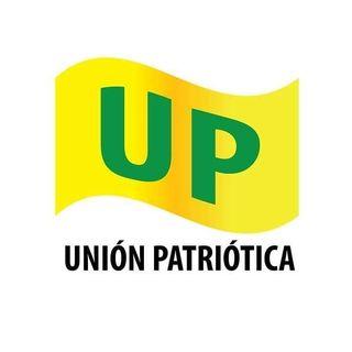 Logo de Unión Patriótica