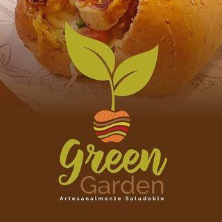 Logo de Green Garden ®️