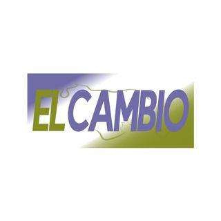 Logo de Partido El Cambio