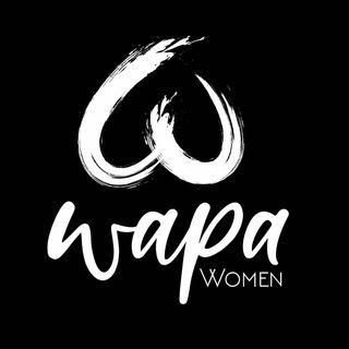 Logo de Wapa women