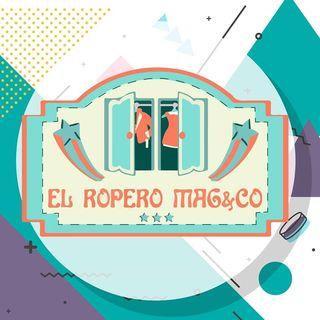 Logo de El Ropero Mag&co vintage