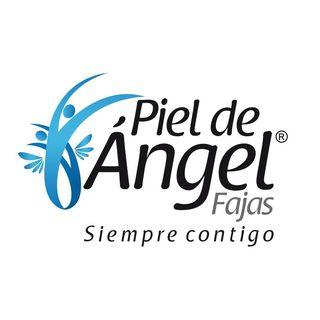 Logo de Fajas Piel de Ángel