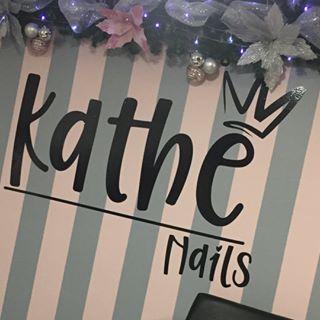 Logo de Kathe Nails